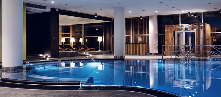 Budowa i opieka serwisowa nad basenami kąpielowymi to główna działalność naszej firmy!